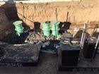 大同地埋式污水处理设备厂家