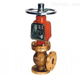 JY541W型銅氧氣閥