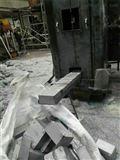 廢鋁打包機
