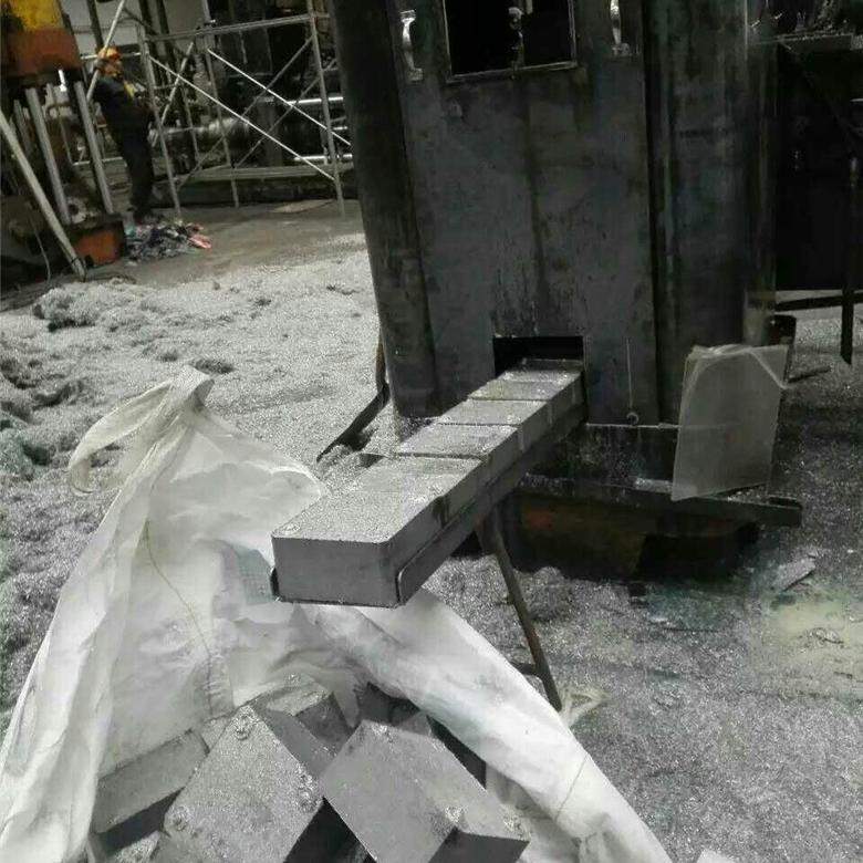 鋁粉壓塊機