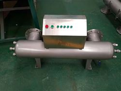 紫外消毒器 60m³/h 750w *