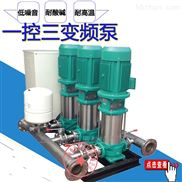 高层建筑供水智能变频恒压泵