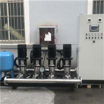 變頻泵-供應食品級不銹鋼變頻恒壓供水設備