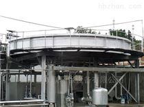 SL浅层气浮机养殖污水处理设备