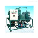 ZYA-50ZYA系列发动机润滑油脱色专用滤油机