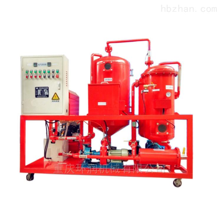 ZYA系列废机油脱色滤油机