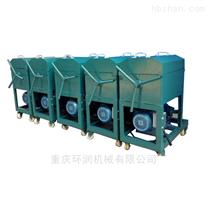压力式板框滤油机型号