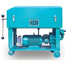 LY防爆型压力板框滤油机