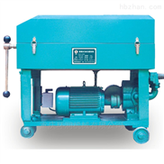 LY系列防爆压力板框滤油机