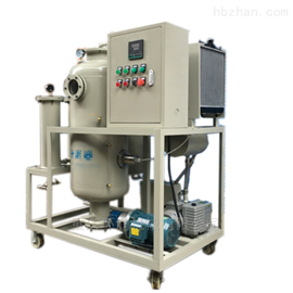 TY-10型润滑油真空滤油机