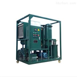 機械液壓油濾油機