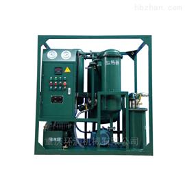 机械液压油过滤滤油机
