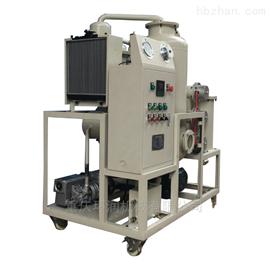 TY-20TY系列透平油破乳化濾油機