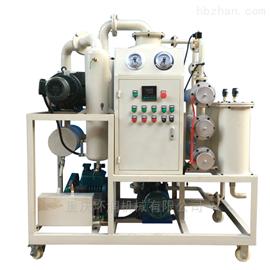优质变压器油双级真空滤油机