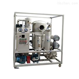 ZLA-100ZLA-100型变压器油双级真空滤油机