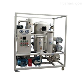 ZLA-100型變壓器油雙級真空濾油機