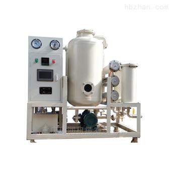 ZL-100型全自動變壓器油真空濾油機