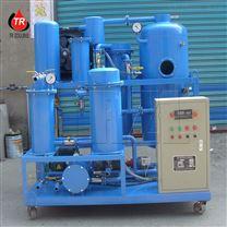 ZJD-80真空脱水除杂机油精细滤油机