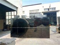 粽子厂废水处理设备