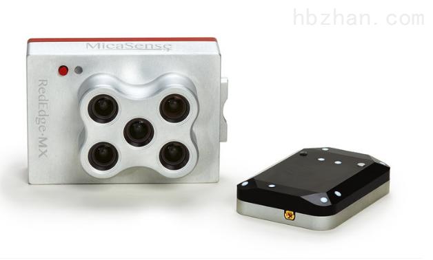 新升级旗舰版rededge-x多光谱相机