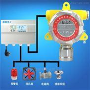 学校食堂天然气检测报警器,可燃气体探测器