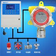 固定式氧气检测报警器,气体报警器