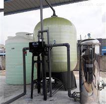 贵州凯里全自动钠离子软化水设备