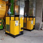 工业用燃气热风炉烘干设备