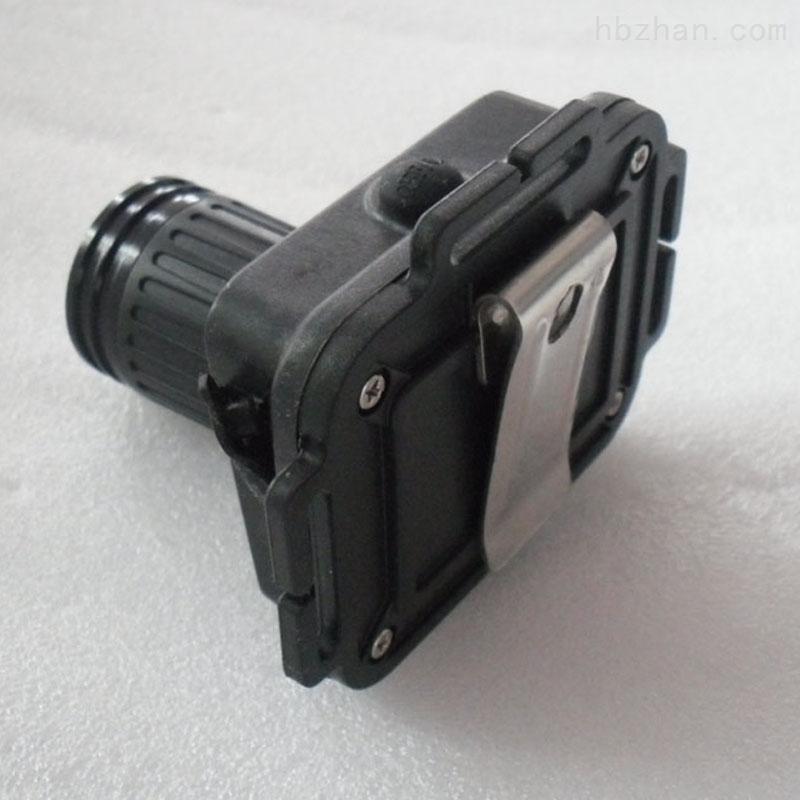 侧边夹扣防爆佩戴式头灯CBH5060B