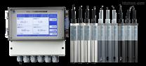 九州 水质分析仪控制器JZWQ-5010