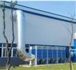 國產青島路博LB-PC多濾筒除塵器的應用性