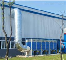 国产青岛路博LB-PC多滤筒除尘器的应用性
