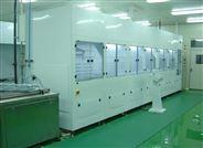 定制工业光伏行业清洗设备全自动硅料清洗机