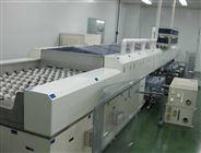 定制工业清洗设备盖板玻璃、光学玻璃清洗机