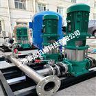 南方一控二变频二次加压无塔ABB给水变频设备