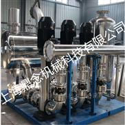 上海专供-管网叠加变频恒压供水泵组