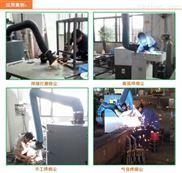 机械厂焊烟除尘器-手工焊烟尘净化器