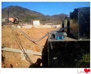 制药废水处理设备效果厂家