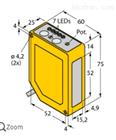 7700498TURCK图尔克传感器BSO1L1.4M-Q60-VDZ38X5