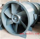 SWF系列低噪声混流风机