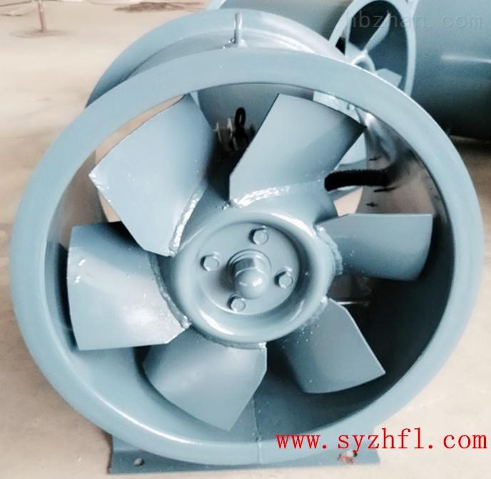 钢制管道风机SWF系列混流风机