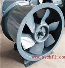 混流式管道双速加压风机SWF-II-10