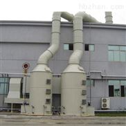 厦门DFHY供应医药厂多功能废气净化喷淋塔