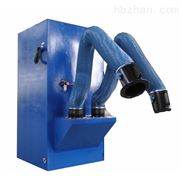 厦门焊接烟尘净化设备油脂厂VOC废气处理器  车间除尘设备 环保设备脉冲布袋除尘器