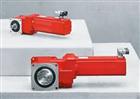 -SEW赛威伺服减速电机的结构分析