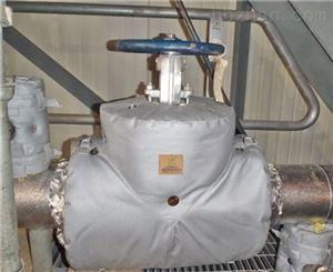 VC-99柔性可拆卸阀门保温衣厂家