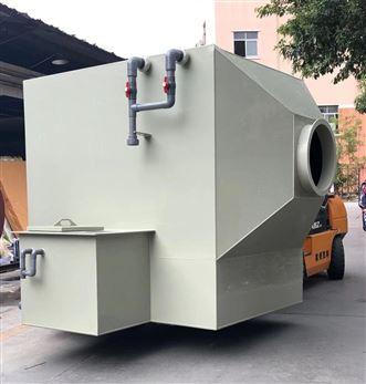 金属冶炼废气处理工程