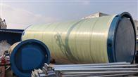 伊宁农村污水处理设备一体化预制泵站