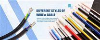 烟台莱山油田化工厂用电线电缆有哪些型号