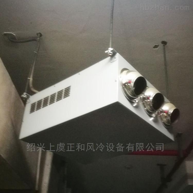 浙江上虞正和品牌YDF诱导风机*